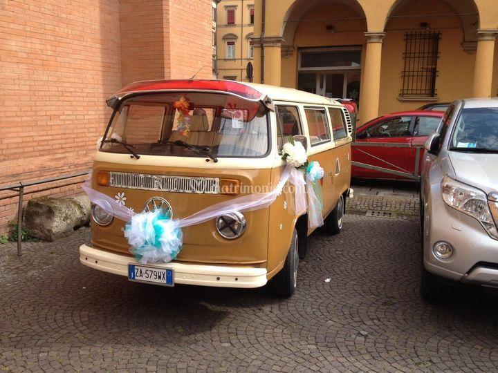 VW T2 Fiocchi