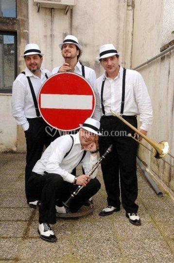 Ragtime Bubu Band