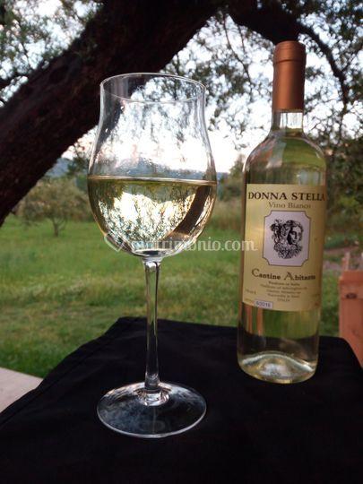 Donna Stella Vino bianco
