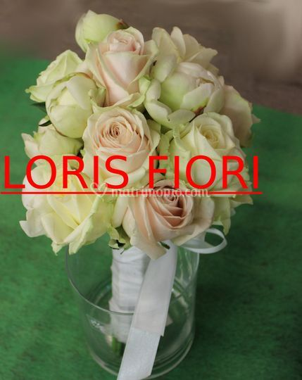 Il bouquet di irene