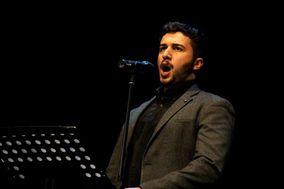 Christian Cantante Cerimonie