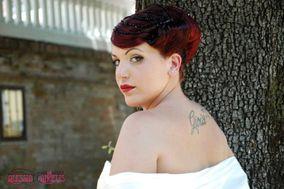 Alessia De Angelis - Make Up Artist