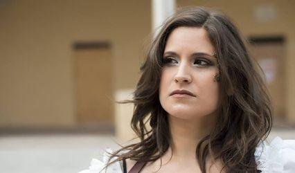 Alessia De Angelis - Make Up Artist 1