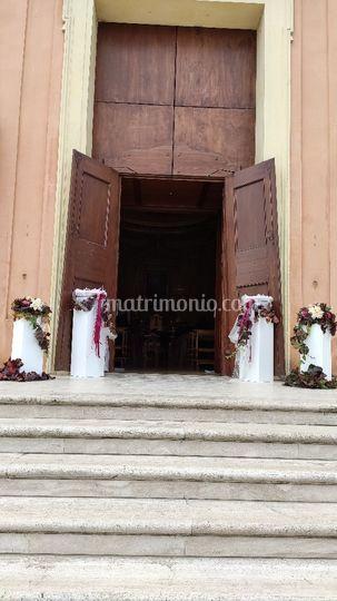 Chiesa dell'Abbazia
