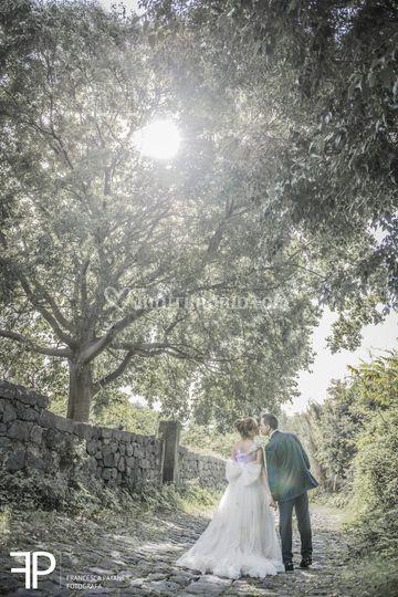 M*S wedding