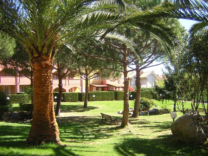 Loano2village giardini