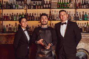 Mattia Cilia Bar Service