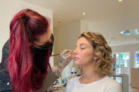 Nadine Gabutti Make-up