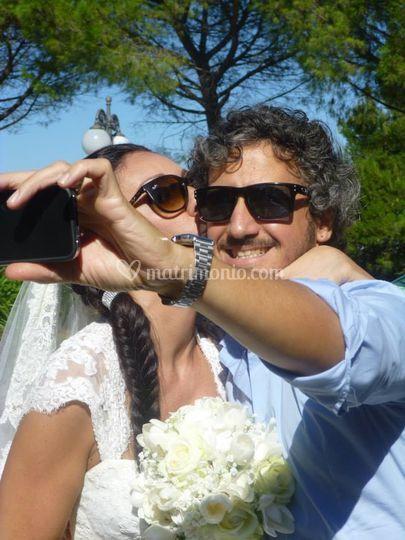 Mitica sposa!