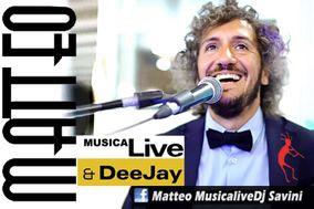 Matteo Musica Live & Deejay