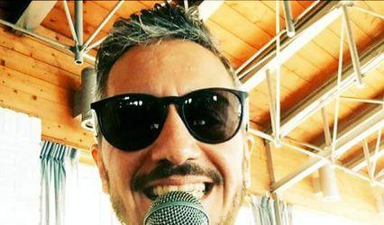 Matteo MusicaliveDj Savini 1