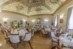 """Grand Hotel Majestic """"già Baglioni"""""""