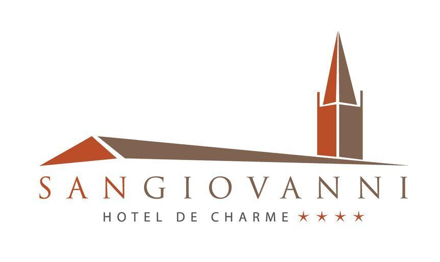 Logo San Giovanni Resort