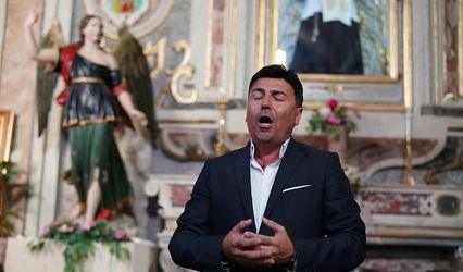 Carmine De Domenico Tenore