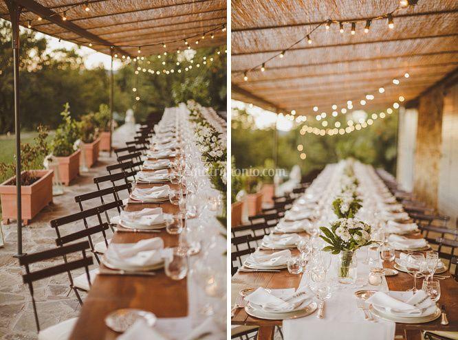 Particolare wedding
