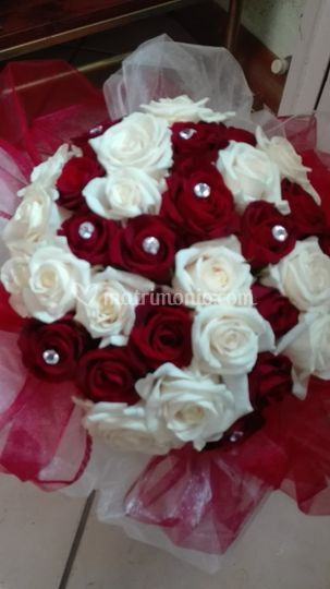 Bouquet principale