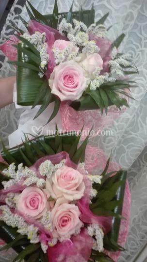 Bouquet principale è da lancio