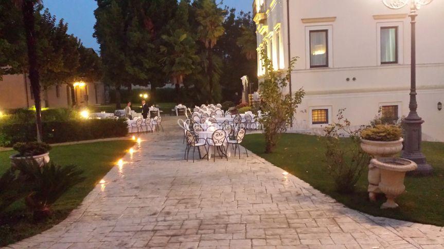 Villa Picena Telefono