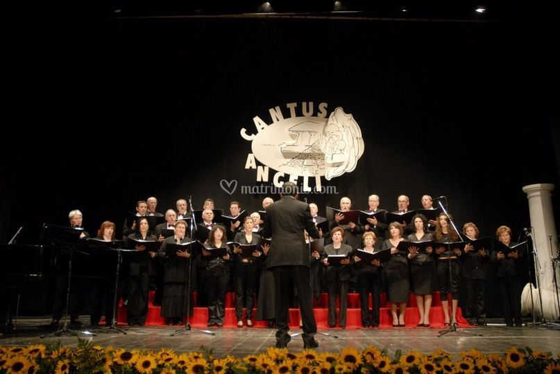 Coro festival