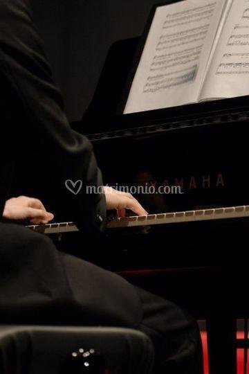 Pianoforte solista