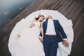 Cinque Sensi Wedding