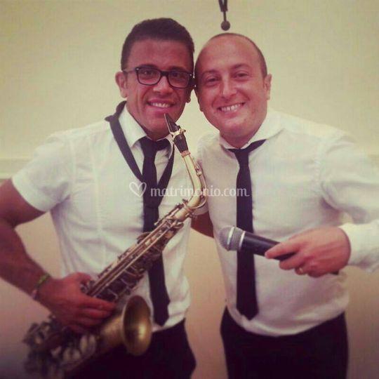 Nico & Luis