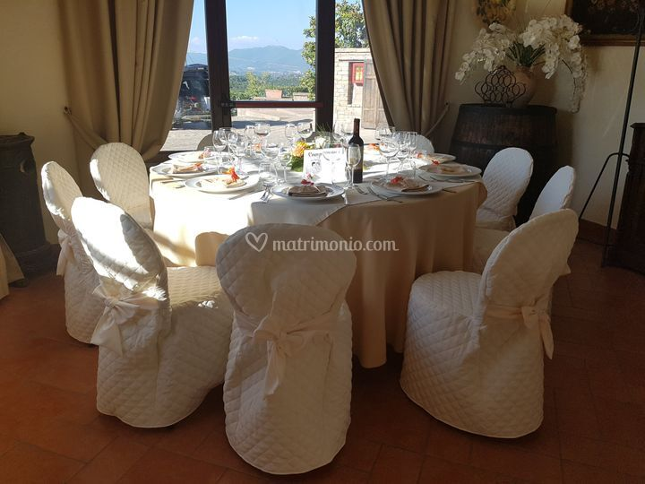 Matrimonio Ponzano Romano : Agriturismo le mandriacce
