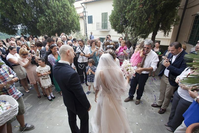 Dopo cerimonia