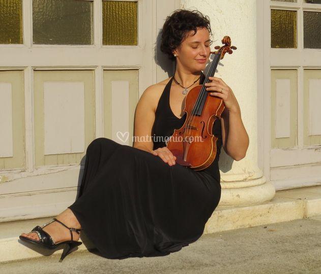 L'eleganza del violino
