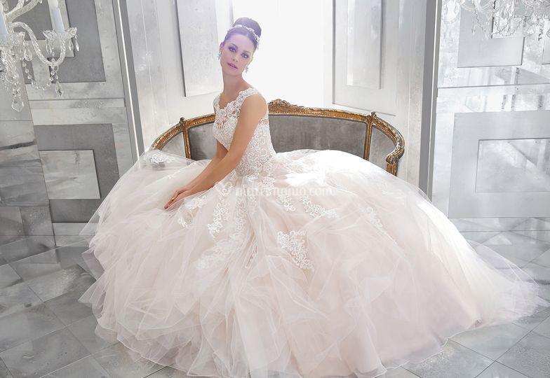 sconto speciale di design raffinato piuttosto bella Il Sogno della Sposa - Rimini di Il Sogno della Sposa | Fotos