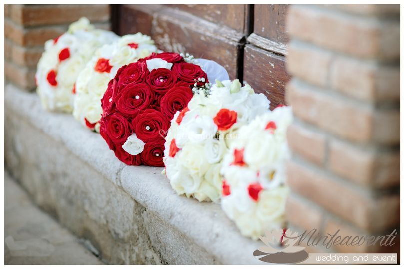 I bouquet