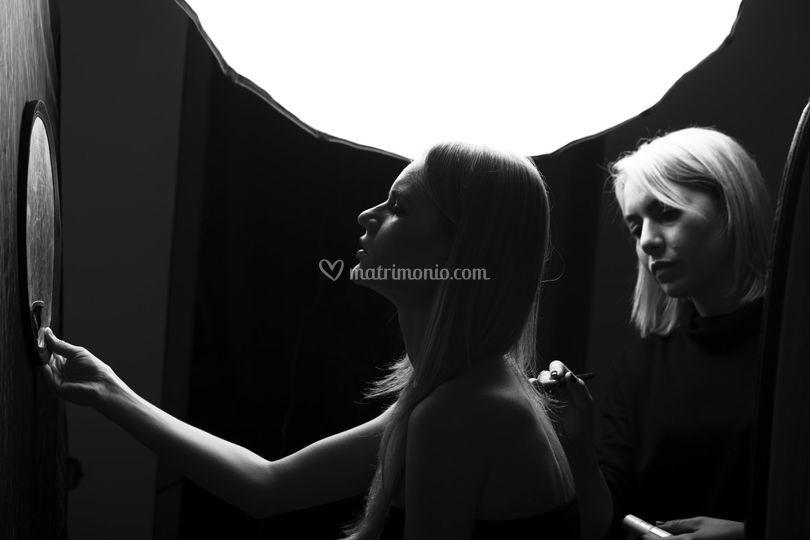 Caterina Make-Up Artist