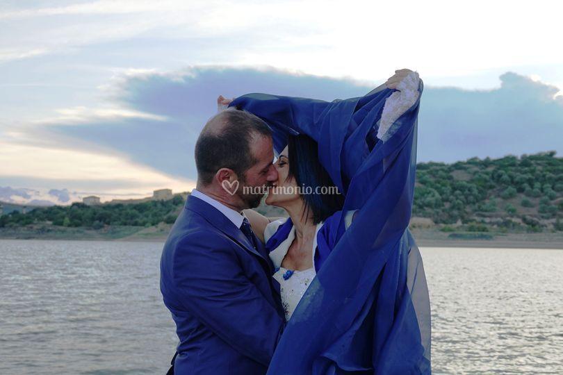 Salvo&Flavia sul lago