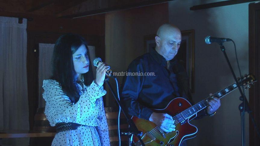Musica Andrea&Claudia