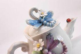 Porcellane Artistiche di Capodimonte