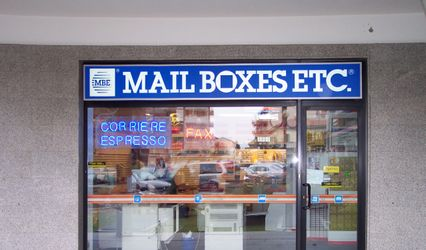 Mail Boxes Etc 1