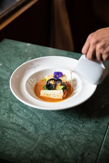 Proposta culinaria