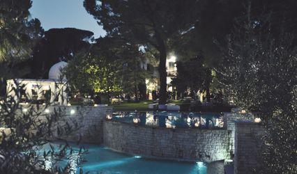 Villa delle Querce 1