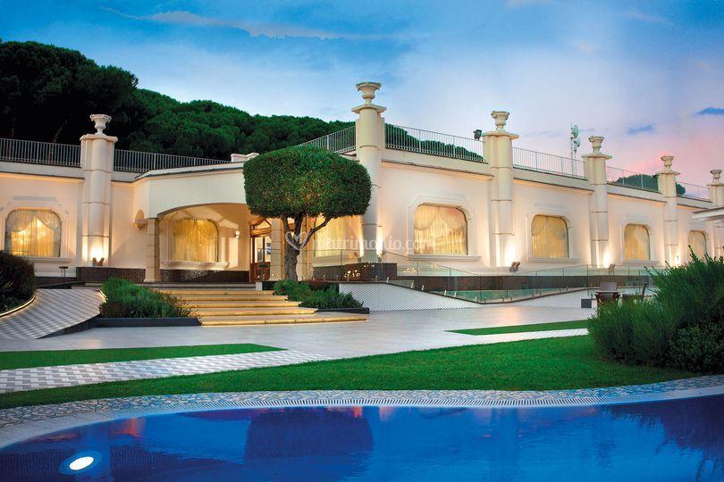 Ristorante Villa Cupido Boscotrecase Prezzi