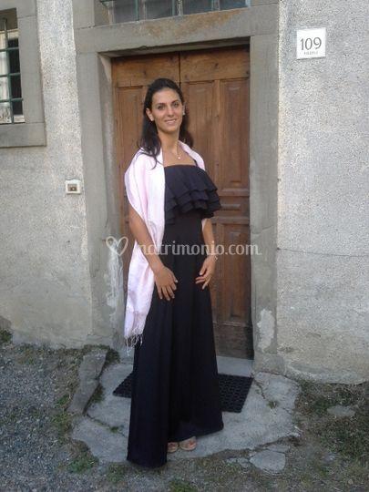 Soprano Silvia Tassino