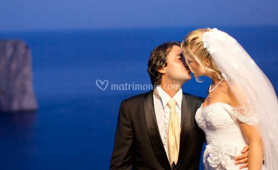 Video matrimonio Capri