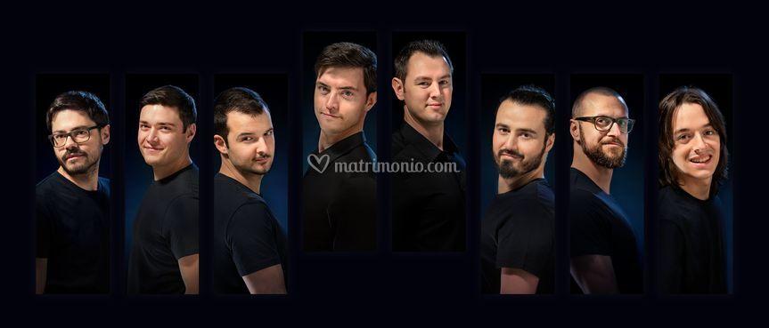 Lavezzo Studios - Il Team