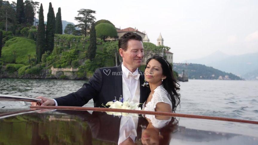 Video Lago di Como