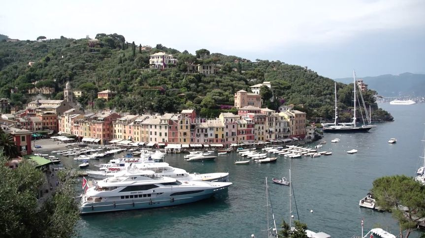 Video Portofino