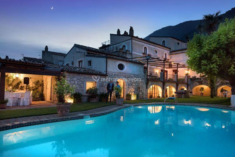 Palazzo massone