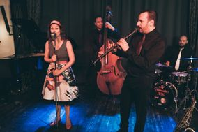 My Favourite Swing Band