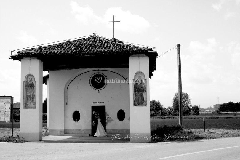 San Rocco, Carignano