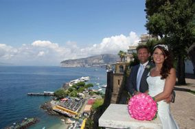 Dream Weddings in Italy - Orange Blossom