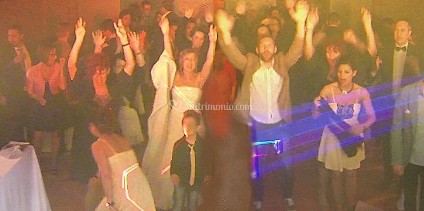 Matrimonio - Balli
