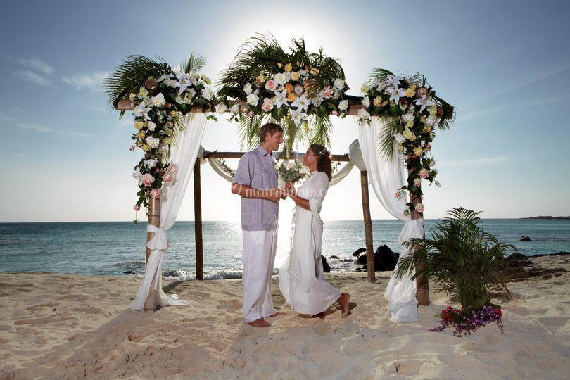 Matrimonio Caraibi